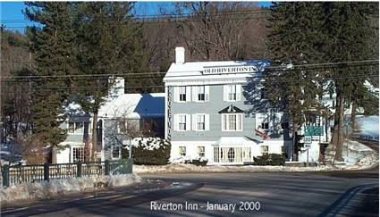 Old Riverton Inn